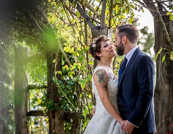 Paolo Lanzi - Wedding Photographer