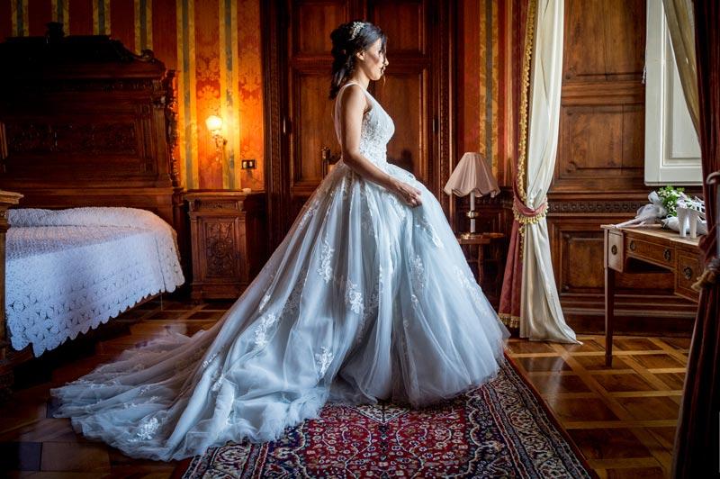 Paolo Lanzi - Storia - Matrimoni - Wedding